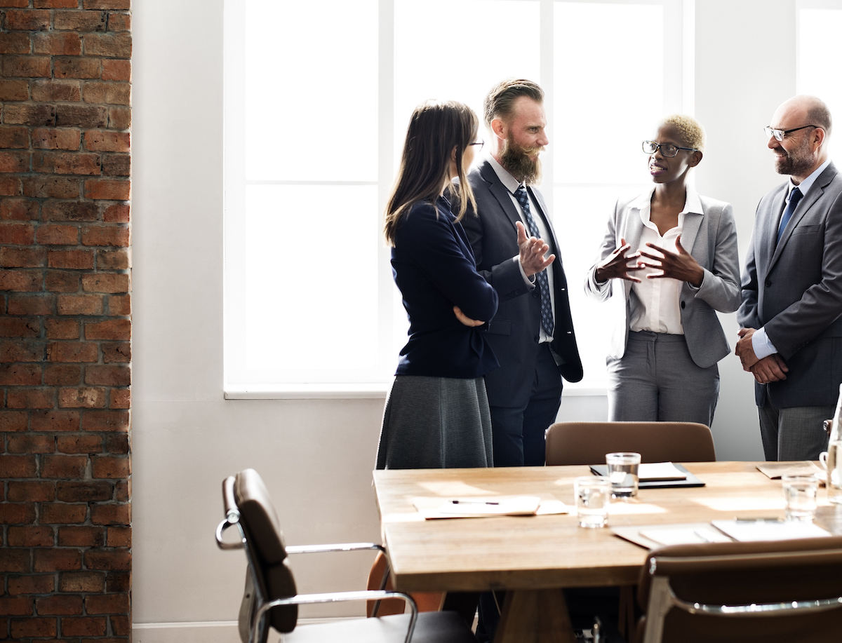 Executive Coaching Connections, LLC