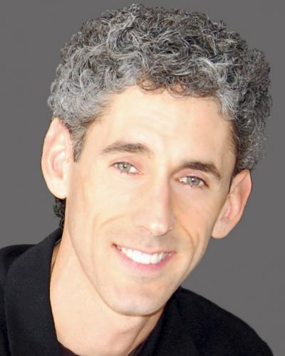 Aaron Shaffer, Executive Coach at Executive Coaching Connections in Los Angeles California