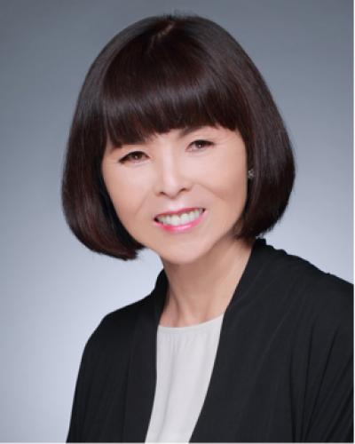 Angie Wong, Executive Coaching Connections, LLC, in Hong Kong