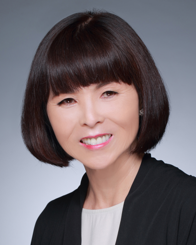 Angie Wong, Executive Coaching Connections, LLC