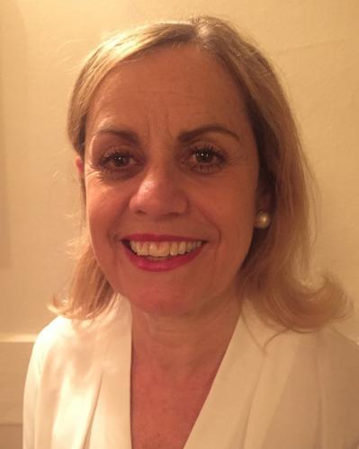 Anne Mason-Powell, Bio Portrait with Executive Coaching Connections, LLC in San Mateo, California