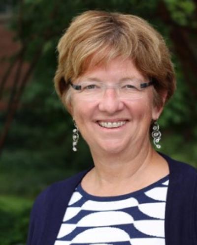 Ann Houston Kelley, Executive Coaching Connections, LLC