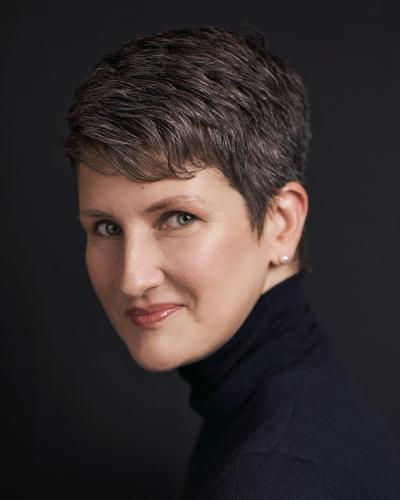 Audrey Schroeder, Bio Portrait, Executive Coaching Connections, Shanghai China