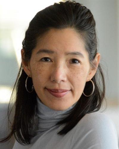 ECC Executive Coach Bernice Ang, based in Chicago, Illinois