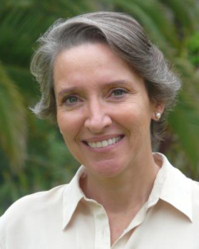 Betina Rama, Executive Coaching Connections, LLC