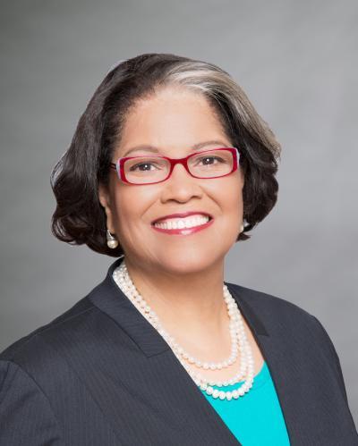 Cassandra Mitchell, Executive Coaching Connections, LLC