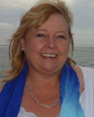 Natalie Cunningham, Executive Coaching Connections, LLC