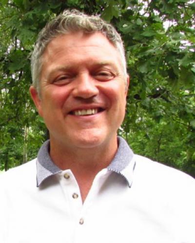 Patrick Dahmen, Executive Coaching Connections, LLC