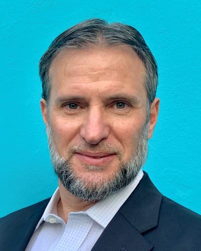 Executive Coach Daniel Posternak, Bio Portrait, Executive Coaching Connections, LLC, in Buenos Aires, Argentina