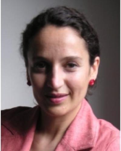 Véronique Doux, Executive Coaching Connections, LLC