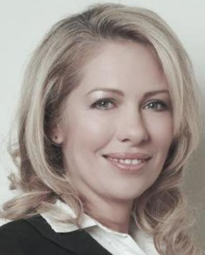 Elena Chopin, Executive Coach in Paris, France, with Executive Coaching Connections, LLC