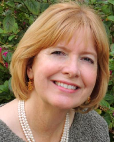 Pam Erhardt, Executive Coach in Los Angeles, California, with Executive Coaching Connections