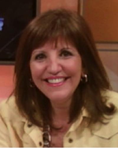 Liliana Escola, Executive Coach in Mexico City, Mexico, with Executive Coaching Connections, LLC