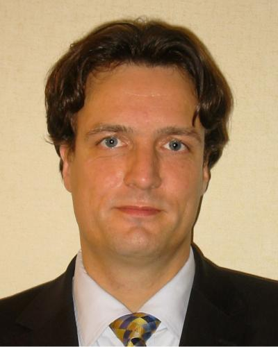 Peter Firnhaber, Executive Coach in London, United Kingdom, with Executive Coaching Connections, LLC