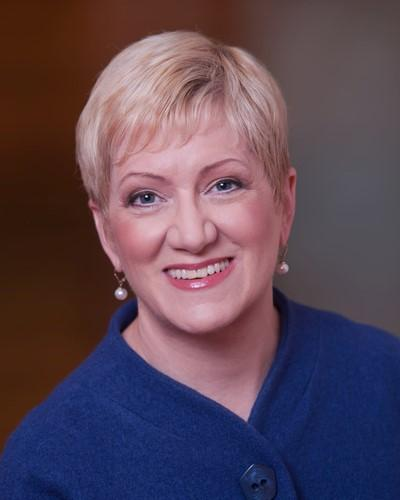 Frances Dare, Executive Coach in Dallas, Texas, with Executive Coaching Connections