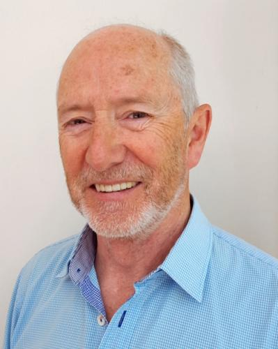 Gerry Brannan, Executive Coach in Kingston, United Kingdom, with Executive Coaching Connections, LLC