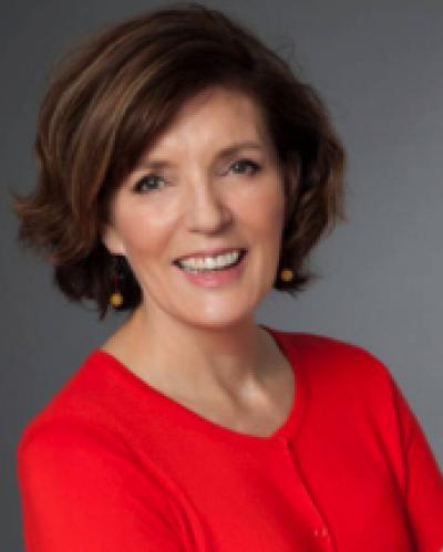 Jane Horan, Executive Coach with Executive Coaching Connections, LLC in Singapore