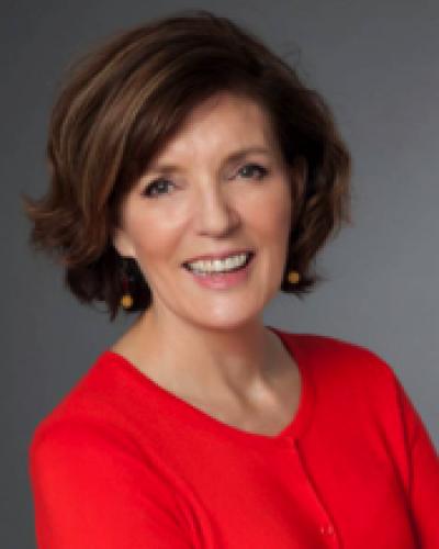 Jane Horan, Executive Coaching Connections, LLC