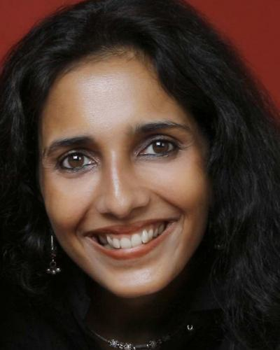 Kavitha Iyer, Executive Coaching Connections, LLC