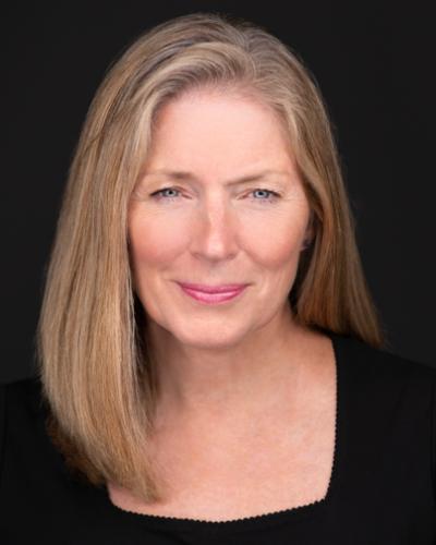 ECC Executive Coach Judy Ingalls, Boston