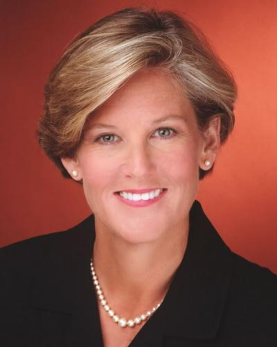 Kathleen Dewey, Executive Coaching Connections, LLC