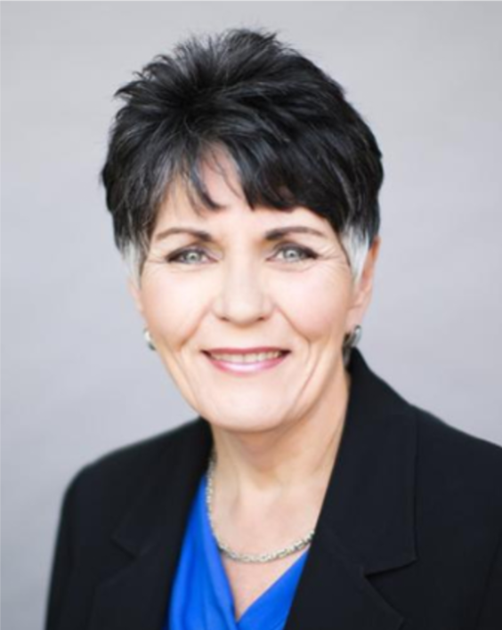 Kathy O'Doherty bio portrait with Executive Coaching Connections in the Chicago, Illinois area