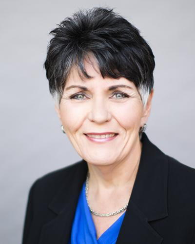 Kathy O'Doherty, Partner Emeritus