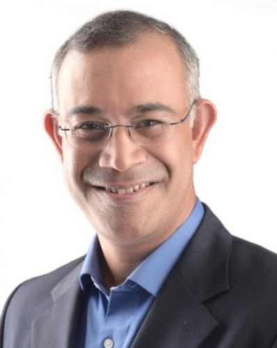 Sridhar Laxman, Executive Coaching Connections, LLC