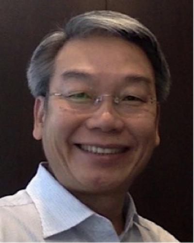 Wai K Leong, Bio Portrait with Executive Coaching Connections, LLC in Kuala Lumpur, Malaysia