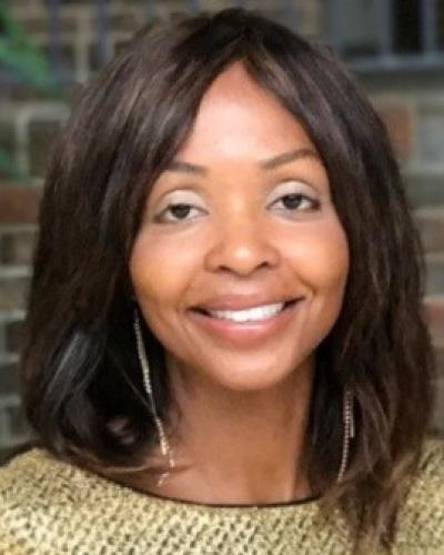 ECC Executive Coach, Lepora Flournoy, based in Atlanta