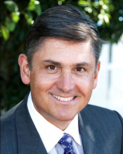 Craig Martin, Executive Coaching Connections, LLC