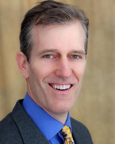 Bruce McBratney, Executive Coaching Connections, LLC