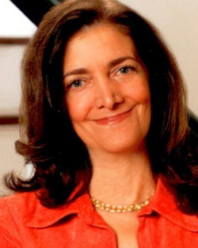 Maria Nardone bio portrait with Executive Coaching Connections, LLC in New York City, New York