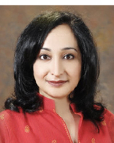 Rahila Narejo, Executive Coaching Connections, LLC