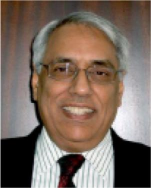 Farooq Nazir, Bio Portrait with Executive Coaching Connections, LLC in Karachi, Pakistan