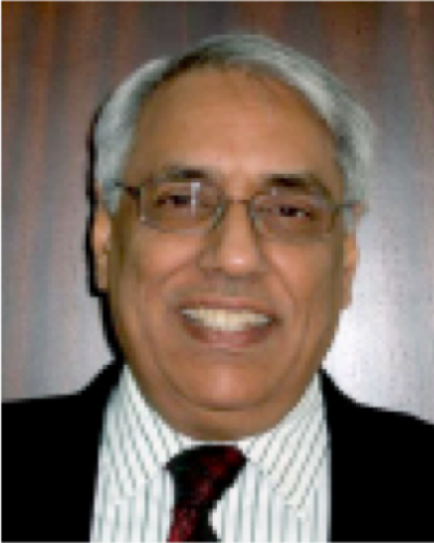 Farooq Nazir, Bio Portrait with Executive Coaching Connections, LLC in Karachi, Pakistan