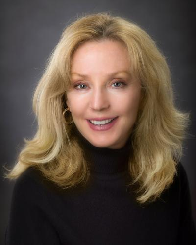 Patricia Harmon, Ph.D., Executive Coach with Executive Coaching Connections, in Stamford, CT