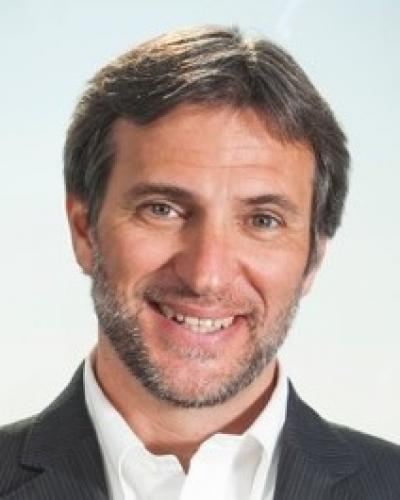 Executive Coach Daniel Posternak, Bio Portrait, Executive Coaching Connections, LLC, in Buenos Aires, Argentina