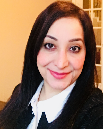 Rahila Narejo, Bio Portrait, Executive Coaching Connections, Karachi, Pakistan