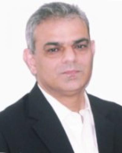 Executive Coach Anuraag Rai, Bio Portrait, Executive Coaching Connections, LLC, in Pune, India
