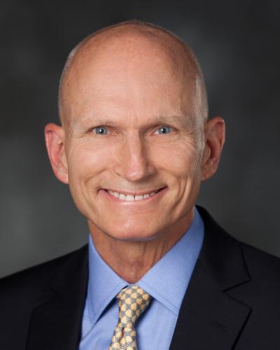 John Reed, Executive Coaching Connections, LLC
