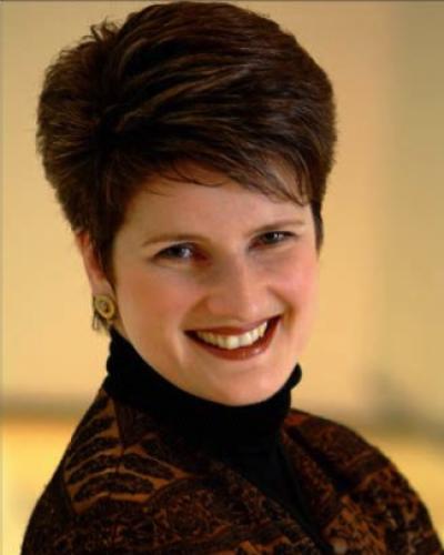 Audrey Schroeder, Executive Coaching Connections, LLC