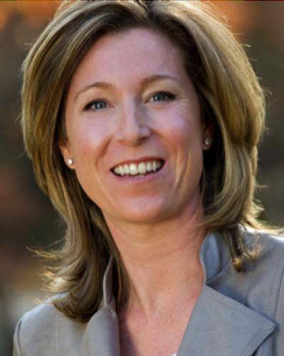 Shannon Shultz, Executive Coaching Connections, LLC