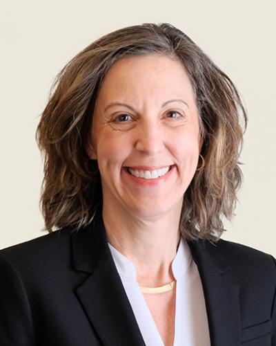 Sophia Siambekos, Executive Coach with Executive Coaching Connections, Based in Chicago