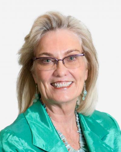 Sunny Strout-Rostron, Executive Coaching Connections, Western Cape, South Africa