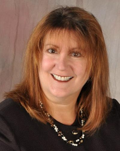 Susan Barnish, Executive Coaching Connections, LLC