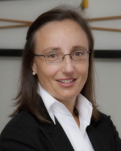 Susana Azevedo, Executive Coaching Connections, LLC