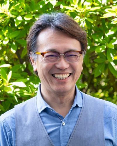 ECC Executive Coach, Takahiro Kurata, based in Tokyo, Japan