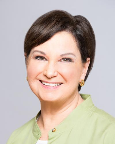 Terre Tuzzolino, Executive Coaching Connections, LLC