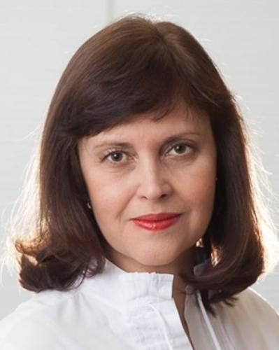 Verônica Rodrigues da Conceição, Executive Coaching Connections, LLC, São Paulo, Brazil